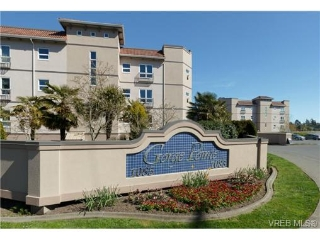 Main Photo: 203 1083 Tillicum Road in VICTORIA: Es Kinsmen Park Condo Apartment for sale (Esquimalt)  : MLS® # 362856