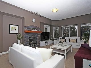 Main Photo: 131 10 DISCOVERY RIDGE Close SW in Calgary: Discovery Ridge Condo for sale : MLS® # C4055138
