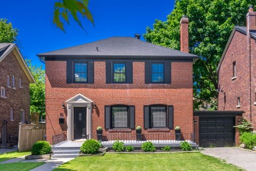Main Photo: 10 Queens Avenue in Toronto: Mimico House (2-Storey) for sale (Toronto W06)  : MLS(r) # W3526340