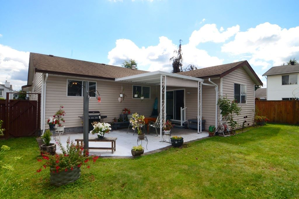 Photo 18: 11913 SENTINEL Street in Maple Ridge: Southwest Maple Ridge House for sale : MLS(r) # R2088203