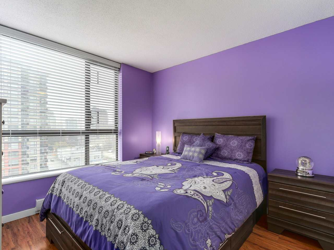"Photo 15: 1204 833 AGNES Street in New Westminster: Downtown NW Condo for sale in ""THE NEWS"" : MLS(r) # R2112018"