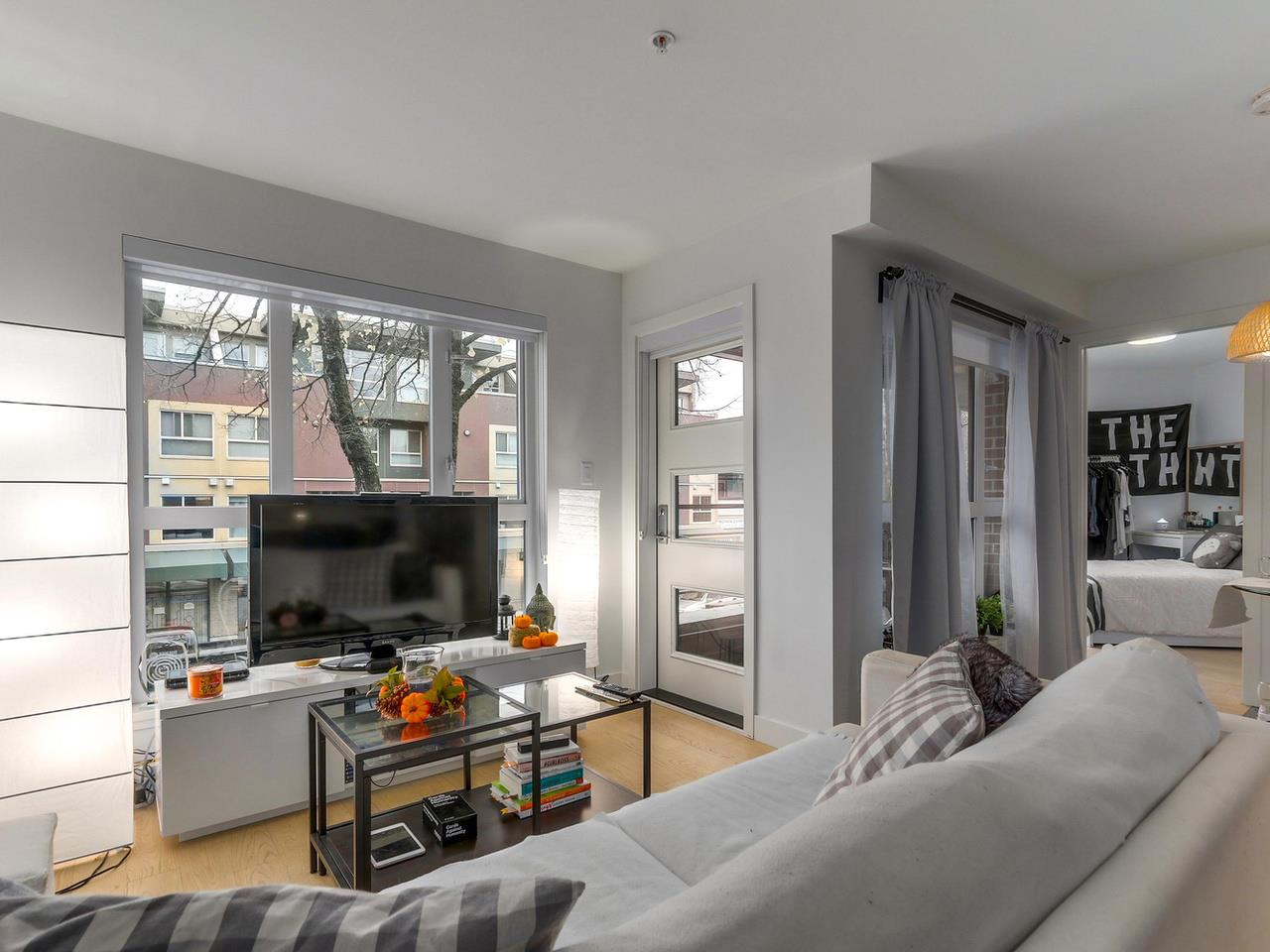 Photo 6: 218 3456 COMMERCIAL Street in Vancouver: Victoria VE Condo for sale (Vancouver East)  : MLS® # R2118964
