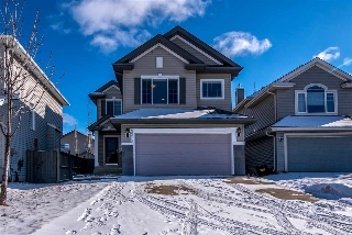 Main Photo: 3215 McPhadden Place SW in Edmonton: Zone 55 House for sale : MLS(r) # E4052478