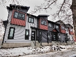Main Photo:  in Edmonton: Zone 08 House Half Duplex for sale : MLS® # E4059541