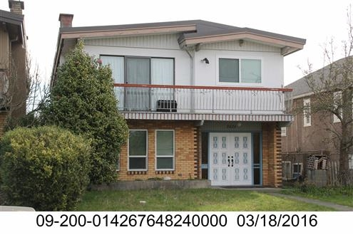 Main Photo: 2424 GARDEN Drive in Vancouver: Grandview VE House for sale (Vancouver East)  : MLS® # R2156920