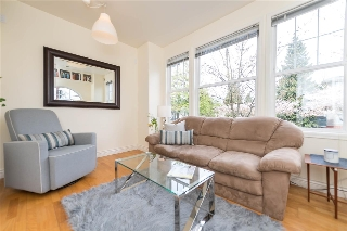 "Main Photo: 936 W 16TH Avenue in Vancouver: Cambie Townhouse for sale in ""Westhaven"" (Vancouver West)  : MLS(r) # R2157256"