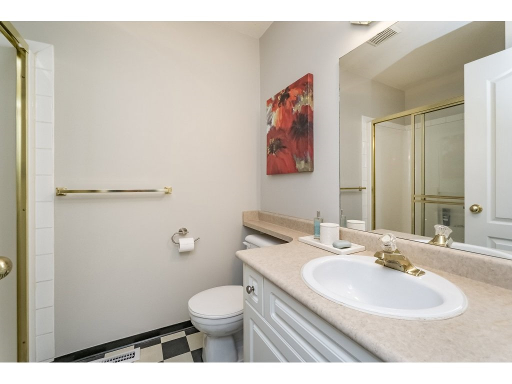 Photo 11: 33731 ERSKINE Avenue in Mission: Mission BC House 1/2 Duplex for sale : MLS® # R2166337