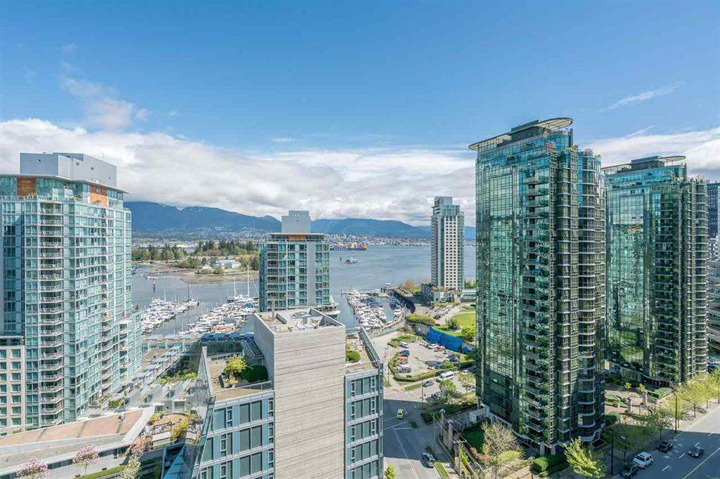 "Main Photo: 1403 1415 W GEORGIA Street in Vancouver: Coal Harbour Condo for sale in ""PALAIS GEORGIA"" (Vancouver West)  : MLS(r) # R2172654"