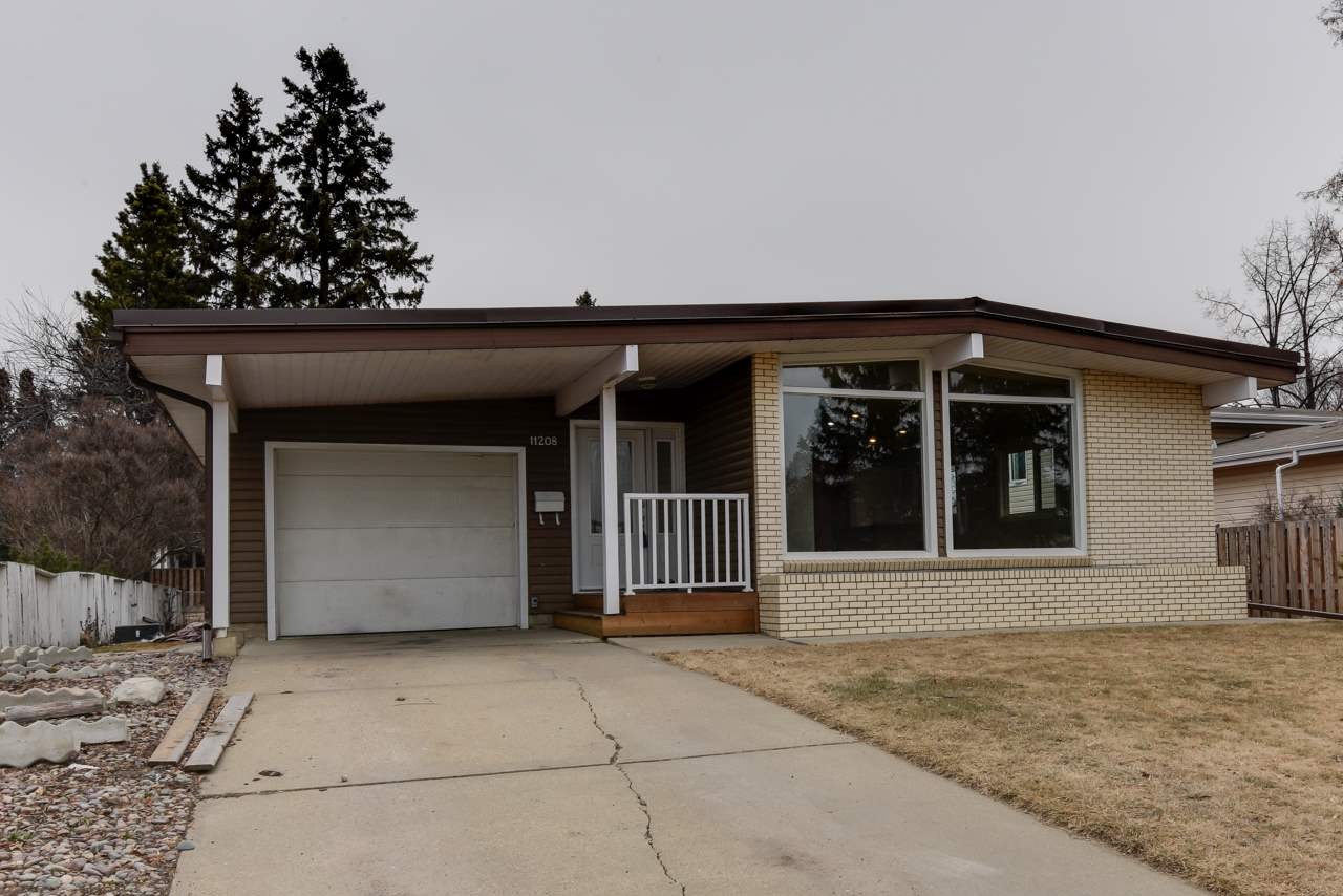 Main Photo: 11208 57 Avenue in Edmonton: Zone 15 House for sale : MLS(r) # E4068212