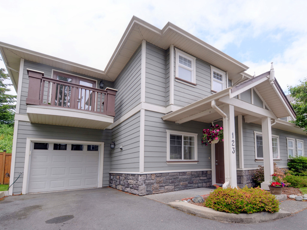 Photo 19: 123 937 Skogstad Way in VICTORIA: La Langford Proper Townhouse for sale (Langford)  : MLS® # 379358