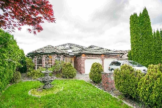 "Main Photo: 3679 LETHBRIDGE Drive in Abbotsford: Abbotsford East House for sale in ""SANDYHILL"" : MLS(r) # R2174078"