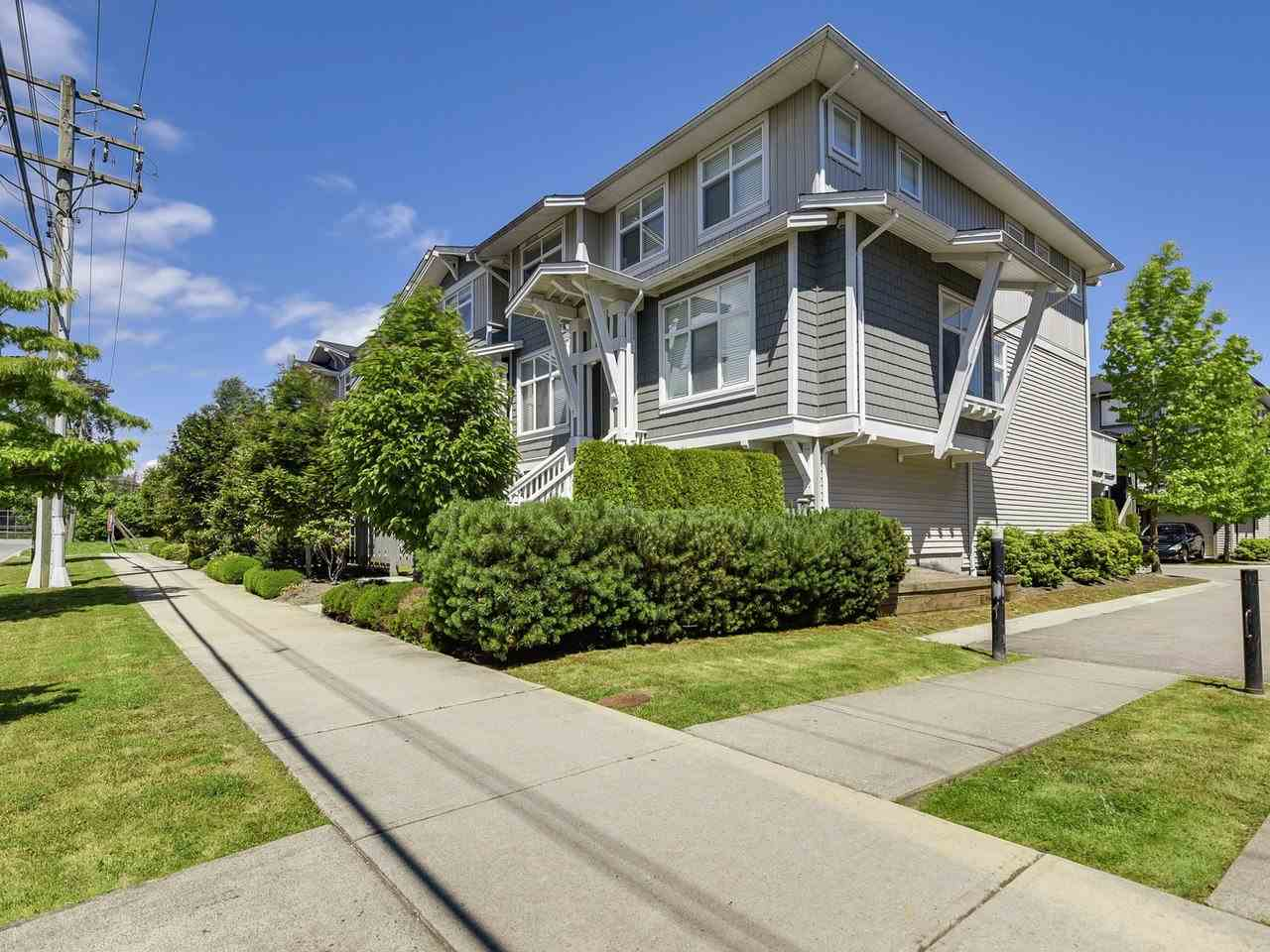 "Photo 2: 47 9333 SILLS Avenue in Richmond: McLennan North Townhouse for sale in ""Jasmine Lane"" : MLS(r) # R2178916"