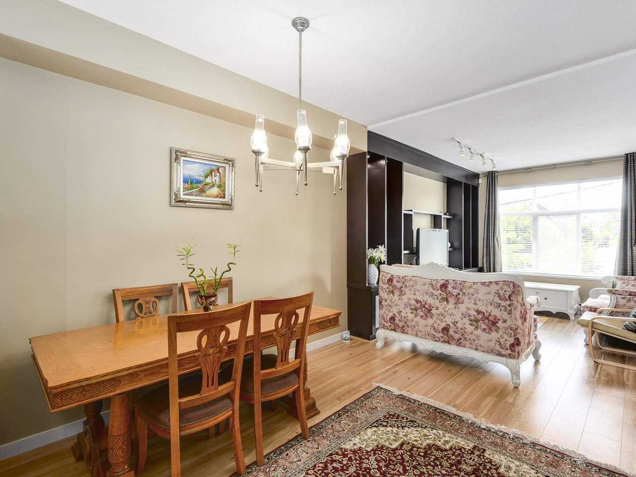 "Photo 6: 47 9333 SILLS Avenue in Richmond: McLennan North Townhouse for sale in ""Jasmine Lane"" : MLS(r) # R2178916"
