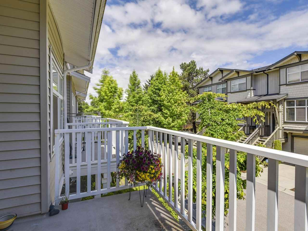 "Photo 10: 47 9333 SILLS Avenue in Richmond: McLennan North Townhouse for sale in ""Jasmine Lane"" : MLS(r) # R2178916"