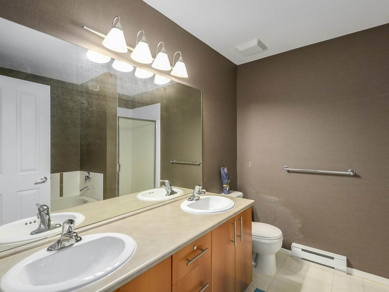 "Photo 20: 47 9333 SILLS Avenue in Richmond: McLennan North Townhouse for sale in ""Jasmine Lane"" : MLS(r) # R2178916"