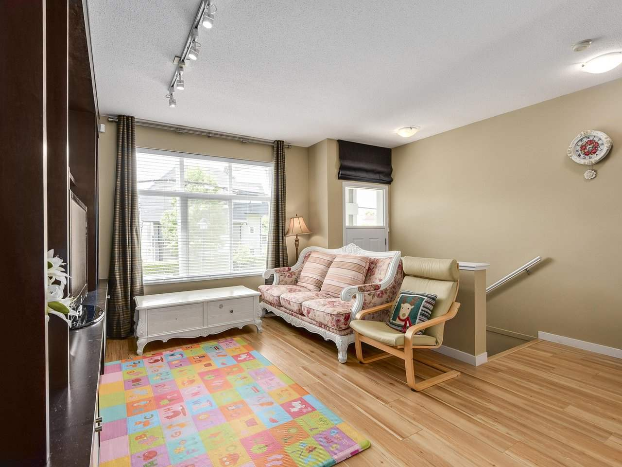 "Photo 4: 47 9333 SILLS Avenue in Richmond: McLennan North Townhouse for sale in ""Jasmine Lane"" : MLS(r) # R2178916"