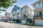 "Main Photo: 23 1211 EWEN Avenue in New Westminster: Queensborough Townhouse for sale in ""ALEXANDER WALK"" : MLS(r) # R2180210"
