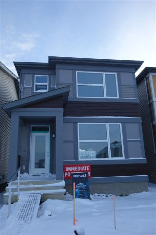 Main Photo: 725 36 Street in Edmonton: Zone 53 House for sale : MLS® # E4070496