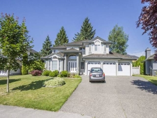 Main Photo: 8137 156A Street in Surrey: Fleetwood Tynehead House for sale : MLS(r) # R2181797