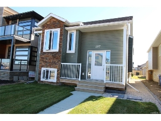 Main Photo: 287 Wyant Lane in Saskatoon: Evergreen Residential for sale : MLS® # SK615882