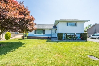 Main Photo: 9734 HEATHER Street in Chilliwack: Chilliwack N Yale-Well House for sale : MLS® # R2185320