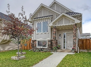 Main Photo: KINGS HEIGHTS: Airdrie House for sale : MLS® # C4130877