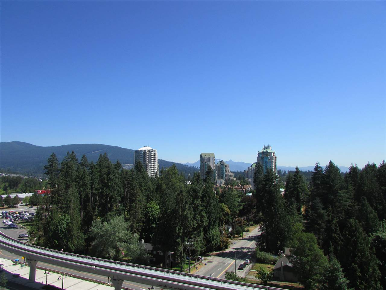 "Photo 11: 1506 3008 GLEN Drive in Coquitlam: North Coquitlam Condo for sale in ""M2"" : MLS® # R2193359"