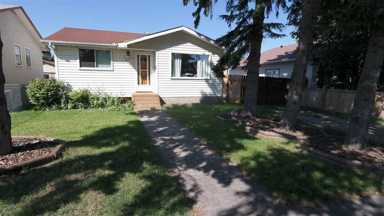 Main Photo: 4638 114 Avenue in Edmonton: Zone 23 House for sale : MLS® # E4077721