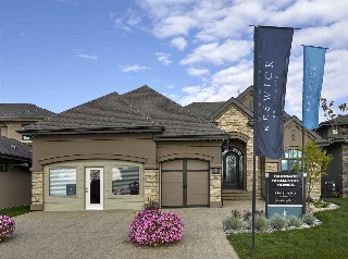 Main Photo:  in Edmonton: Zone 56 House for sale : MLS® # E4078648