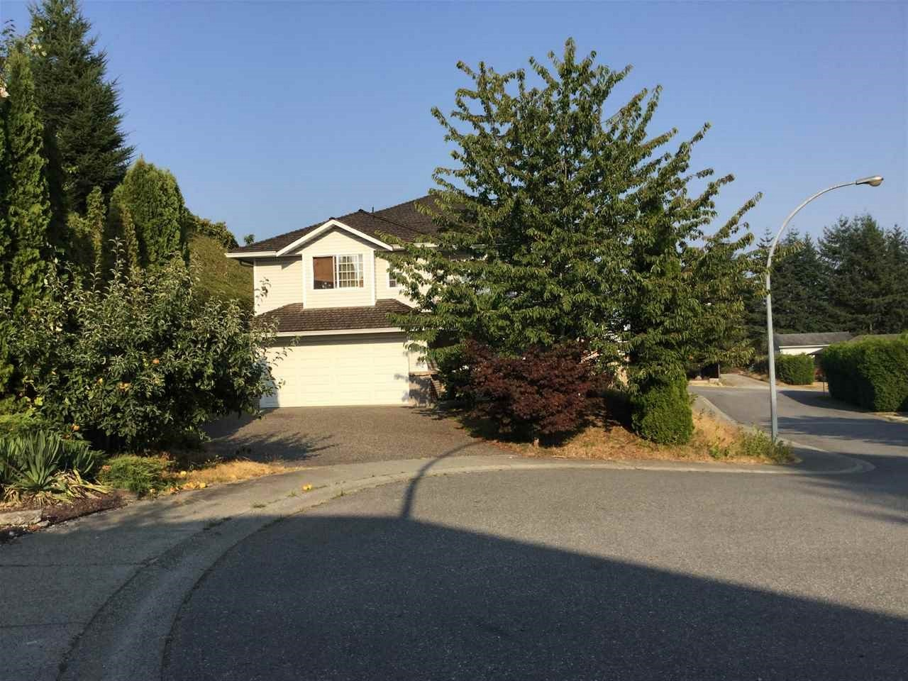 Main Photo: 32873 SHIKAZE Court in Mission: Mission BC House for sale : MLS®# R2201280