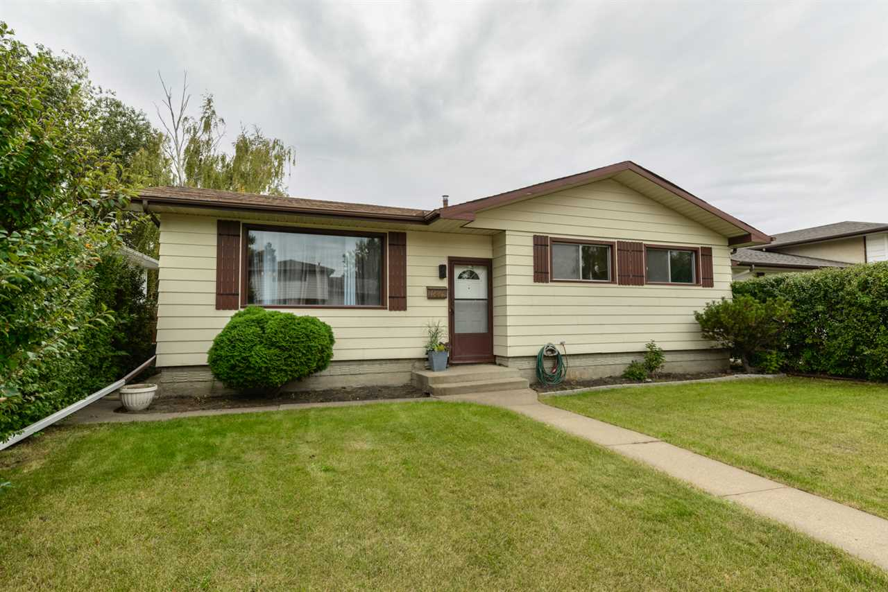 Photo 1: 11415 42 Avenue in Edmonton: Zone 16 House for sale : MLS® # E4081744