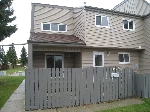 Main Photo: 1616 LAKEWOOD Road W in Edmonton: Zone 29 Townhouse for sale : MLS® # E4082690