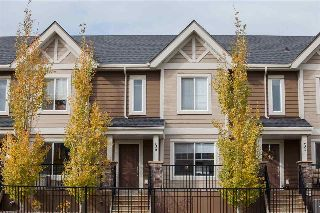 Main Photo: 49 1150 WINDERMERE Way in Edmonton: Zone 56 Townhouse for sale : MLS® # E4084945
