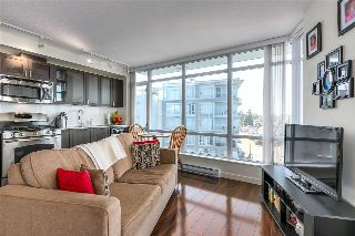 Main Photo: 609 4815 ELDORADO Mews in Vancouver: Collingwood VE Condo for sale (Vancouver East)  : MLS® # R2213054