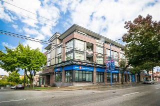 Main Photo: 208 5488 CECIL Street in Vancouver: Collingwood VE Condo for sale (Vancouver East)  : MLS® # R2220197