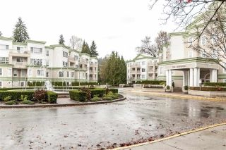 "Main Photo: 103 2970 PRINCESS Crescent in Coquitlam: Canyon Springs Condo for sale in ""MONTECLAIRE"" : MLS® # R2221960"