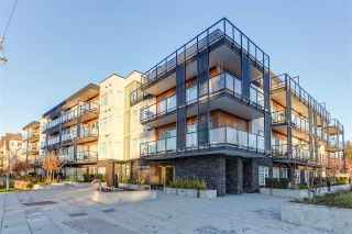 "Main Photo: 314 12070 227TH Street in Maple Ridge: East Central Condo for sale in ""Station One"" : MLS® # R2227291"