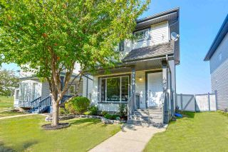 Main Photo:  in Edmonton: Zone 35 House for sale : MLS® # E4090451