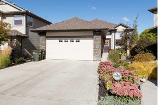 Main Photo: 4066 Crowsnest Crescent: Sherwood Park House for sale : MLS® # E4090765