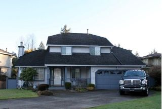 "Main Photo: 1378 LINCOLN Drive in Port Coquitlam: Oxford Heights House for sale in ""HYDE CREEK ESTATES"" : MLS® # R2229809"