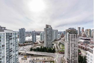 "Main Photo: 3110 928 BEATTY Street in Vancouver: Yaletown Condo for sale in ""MAX I"" (Vancouver West)  : MLS® # R2233034"