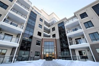Main Photo: 702 200 Bellerose Drive: St. Albert Condo for sale : MLS® # E4095672