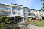 "Main Photo: 201 1441 BLACKWOOD Street: White Rock Condo for sale in ""The Capistrano"" (South Surrey White Rock)  : MLS®# R2241993"