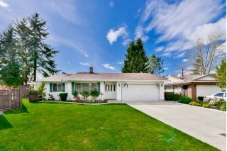 Main Photo: 13034 63A Avenue in Surrey: Panorama Ridge House for sale : MLS® # R2242363