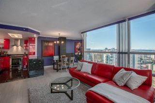 "Main Photo: 2003 1050 BURRARD Street in Vancouver: Downtown VW Condo for sale in ""Wall Centre"" (Vancouver West)  : MLS® # R2245146"
