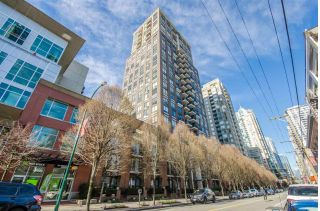 "Main Photo: 1402 1055 HOMER Street in Vancouver: Yaletown Condo for sale in ""DOMUS"" (Vancouver West)  : MLS® # R2246941"