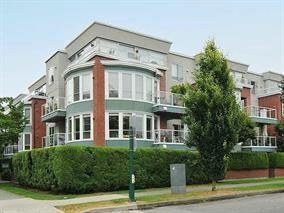 "Main Photo: 409 2288 W 12TH Avenue in Vancouver: Kitsilano Condo for sale in ""CONNAUGHT POINT"" (Vancouver West)  : MLS®# R2256877"
