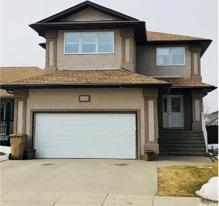 Main Photo: 8530 Wascana Gardens Road in Regina: Wascana View Residential for sale : MLS®# SK729617