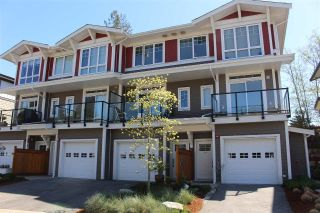 "Main Photo: 5986 OLDMILL Lane in Sechelt: Sechelt District Townhouse for sale in ""EDGEWATER"" (Sunshine Coast)  : MLS®# R2262052"
