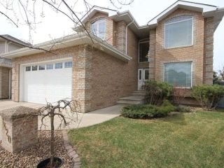 Main Photo: 1420 Bishop Point in Edmonton: Zone 55 House for sale : MLS®# E4109979